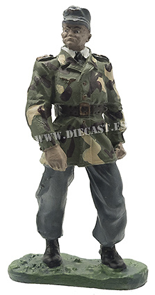 General de la Luftwaffe, 1944, 1:32, Hobby & Work