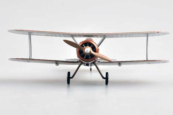 Gladiator Mk.I, 112 Sqn , RAF RT-E, K6135, 1:72, Easy Model