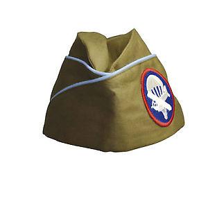 Gorra Paracaidista U.S.A, 1:1