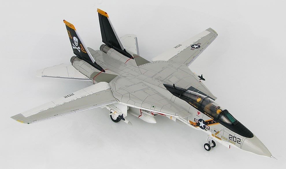 Grumman F-14A Tomcat 160382/AJ 202, VF-84