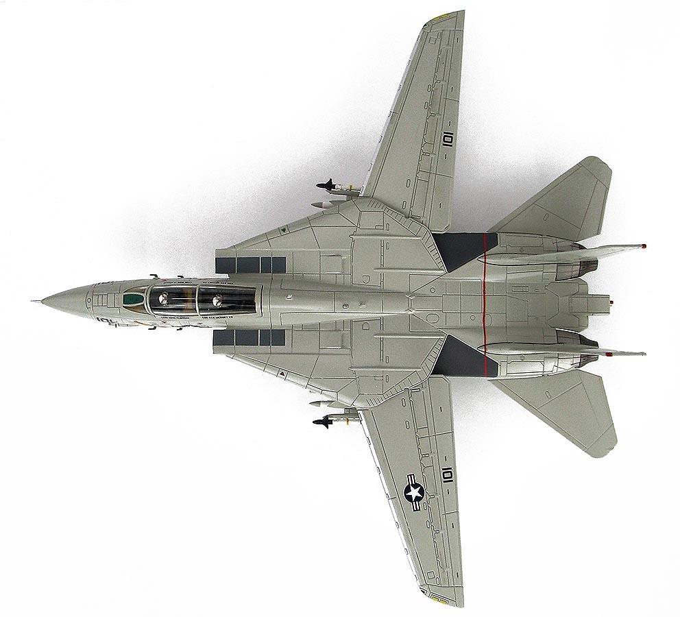 Grumman F-14A Tomcat 162707, VF-74