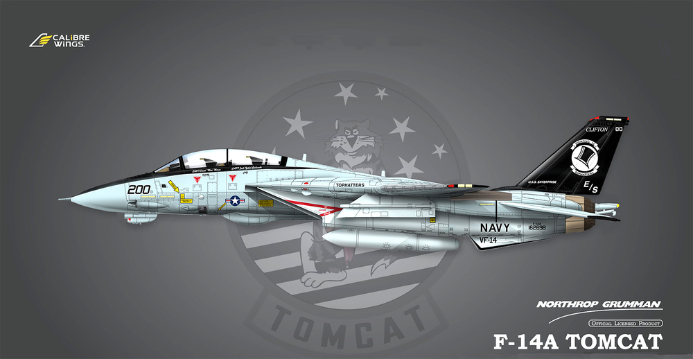 Grumman-F14A-Tomcat-VF-14-Tophatters