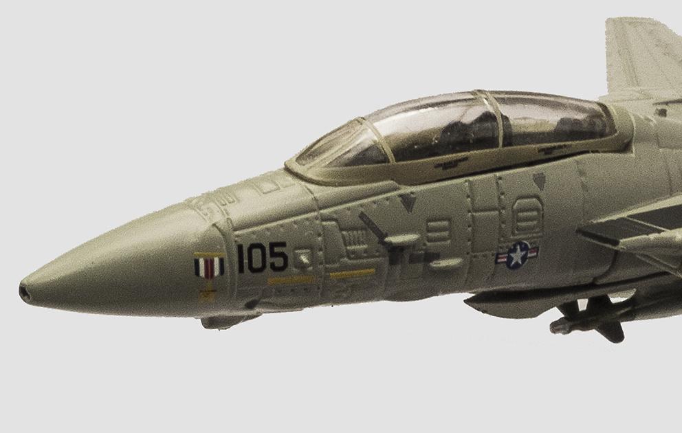 Grumman F-14D Tomcat, USN VF-31