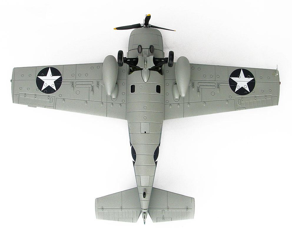 Grumman F4F-4 Wildcat, White 2 of VMF-223, USMC, Guadalcanal, Septiembre, 1942, 1:48, Hobby Mster