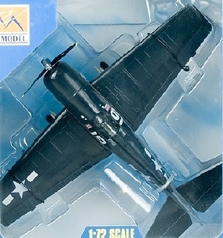 F6F-5, VF-6, USS INTREPID, 1944, 1:72