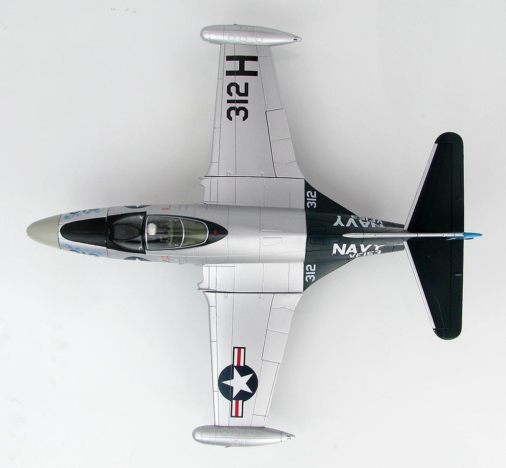 Grumman F9F-5