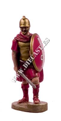 Guardia Galacia de Herodes, 1:30, Del Prado