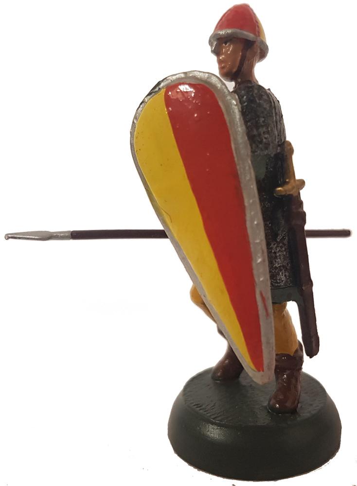 Guerrero Normando, 1:32, Almirall Palou