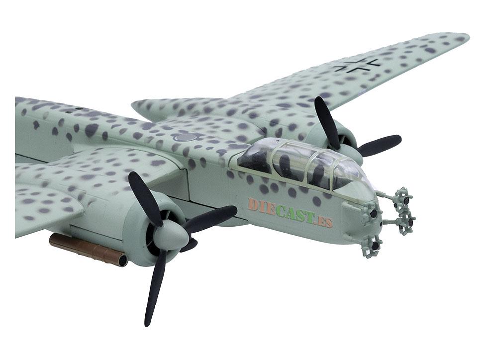 Heinkel HE 219 A-O