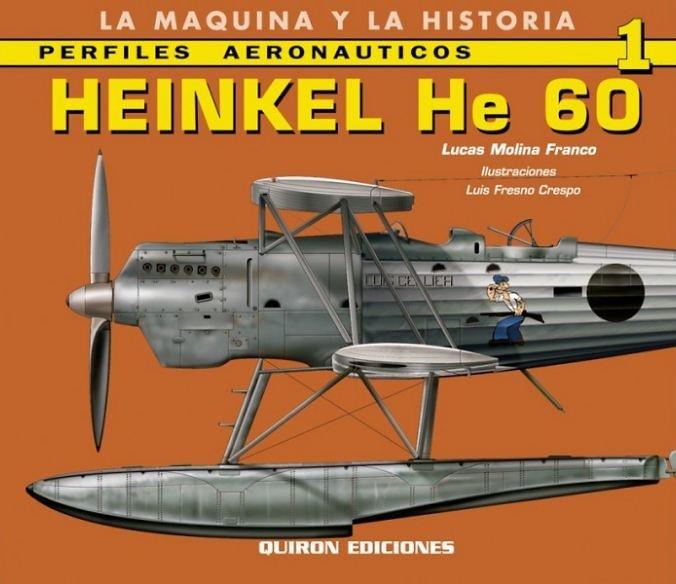 Heinkel He 60 (libro)