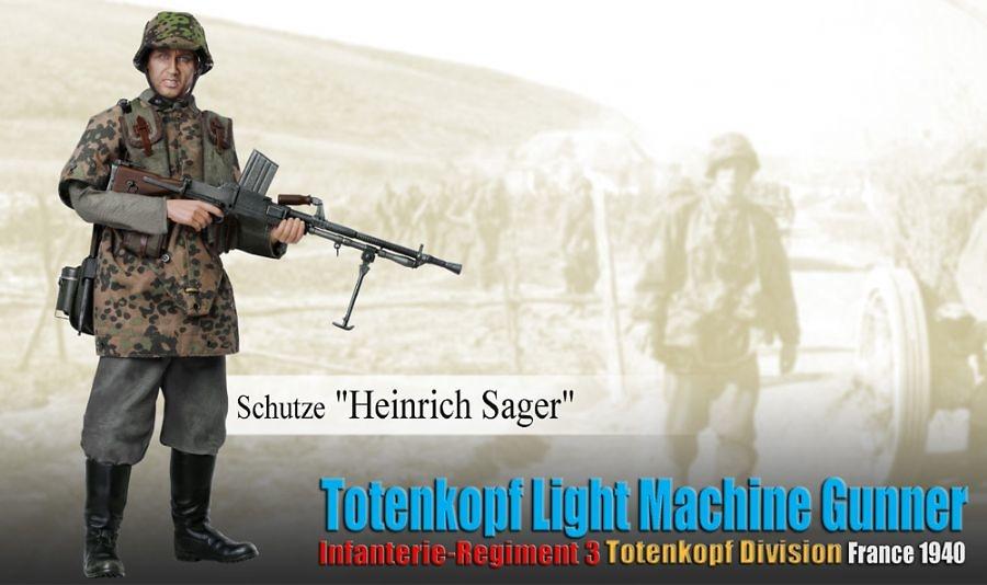 Heinrich Sager