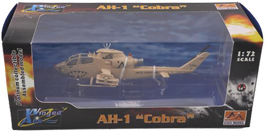 Helicóptero AH-1F,