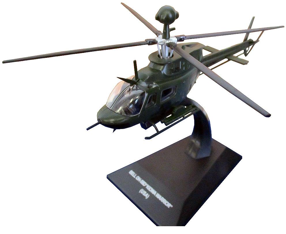 Helicóptero Bell OH-58D