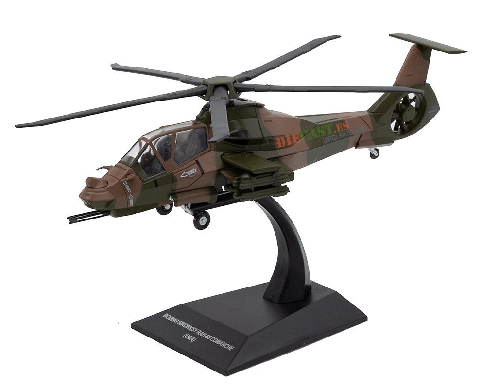 HELICOPTERO RAH66 COMANCHE