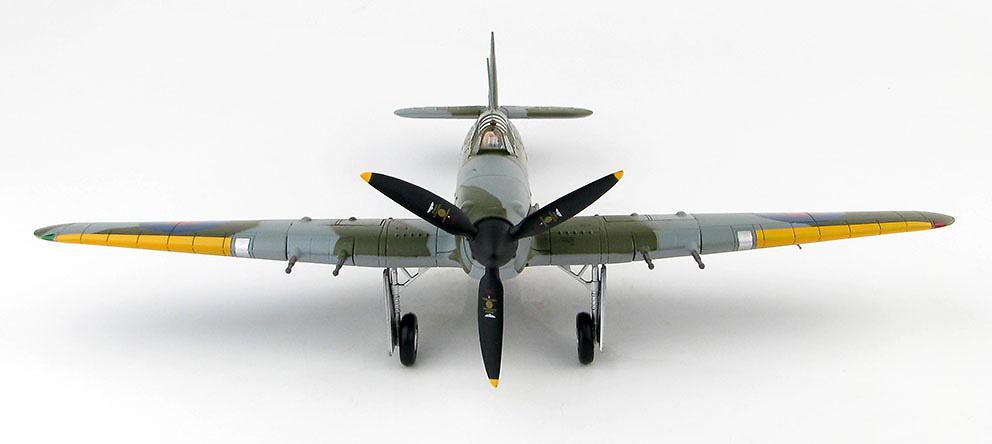 Hurricane IIc