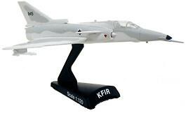 IAI Kfir (Hornet), Israel (1981), 1:120, Model Power