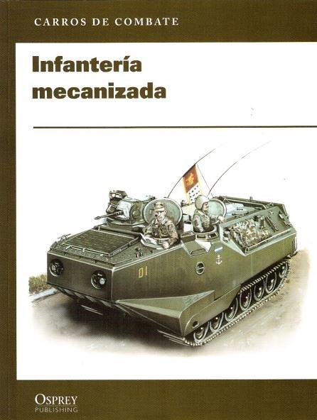 Infantería Mecanizada (libro)