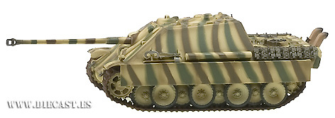 Jagdpanther, Germany 1945, 1:72, Easy Model