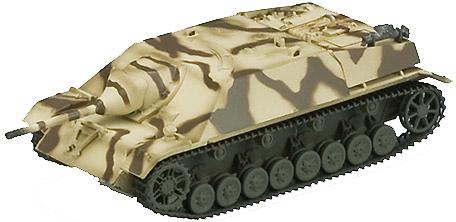 Jagdpanzer IV, 1945, 1:72, Easy Model