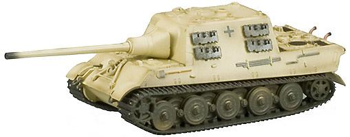 Jagdtiger (H) s.Pz.Jäg.Abt.512, 1:72, Easy Model