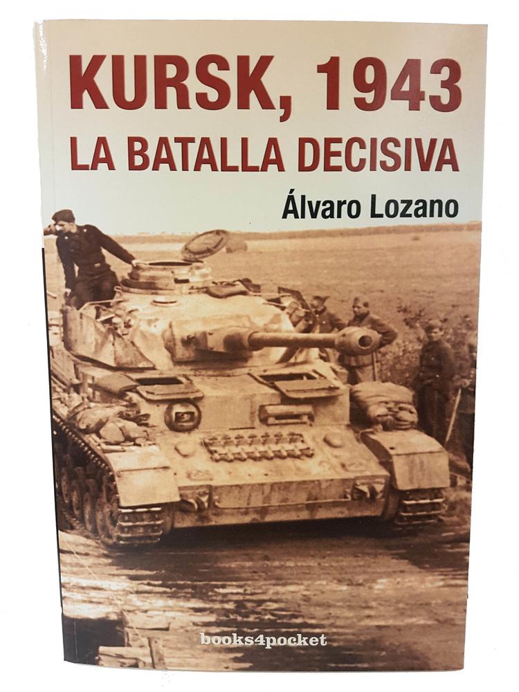 Kursk, 1943 (Libro)