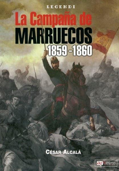 La Campaña de Marruecos 1859-1860 (Libro)