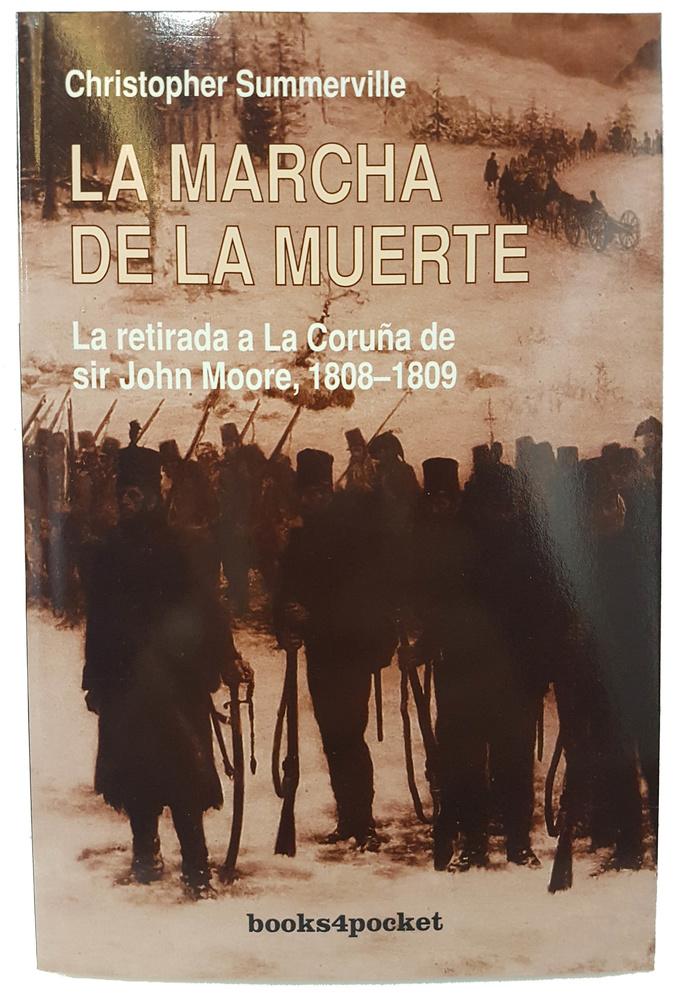 La marcha de la muerte (Libro)