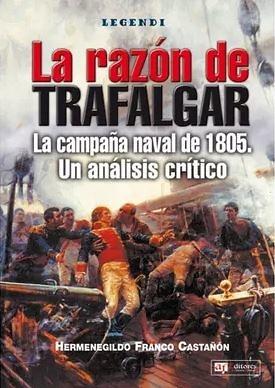 La razón de Trafalgar (Libro)