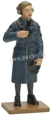 Leading Aircraftwoman, Fighter Command, 1942, 1:30, Del Prado