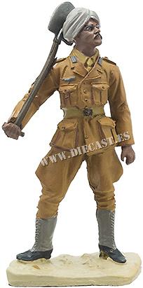 Legión India, 1942, 1:32, Hobby & Work