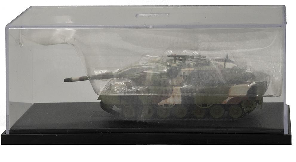 Leopard 2A5, Alemania, (Camuflaje), 1:72, Panzerkampf