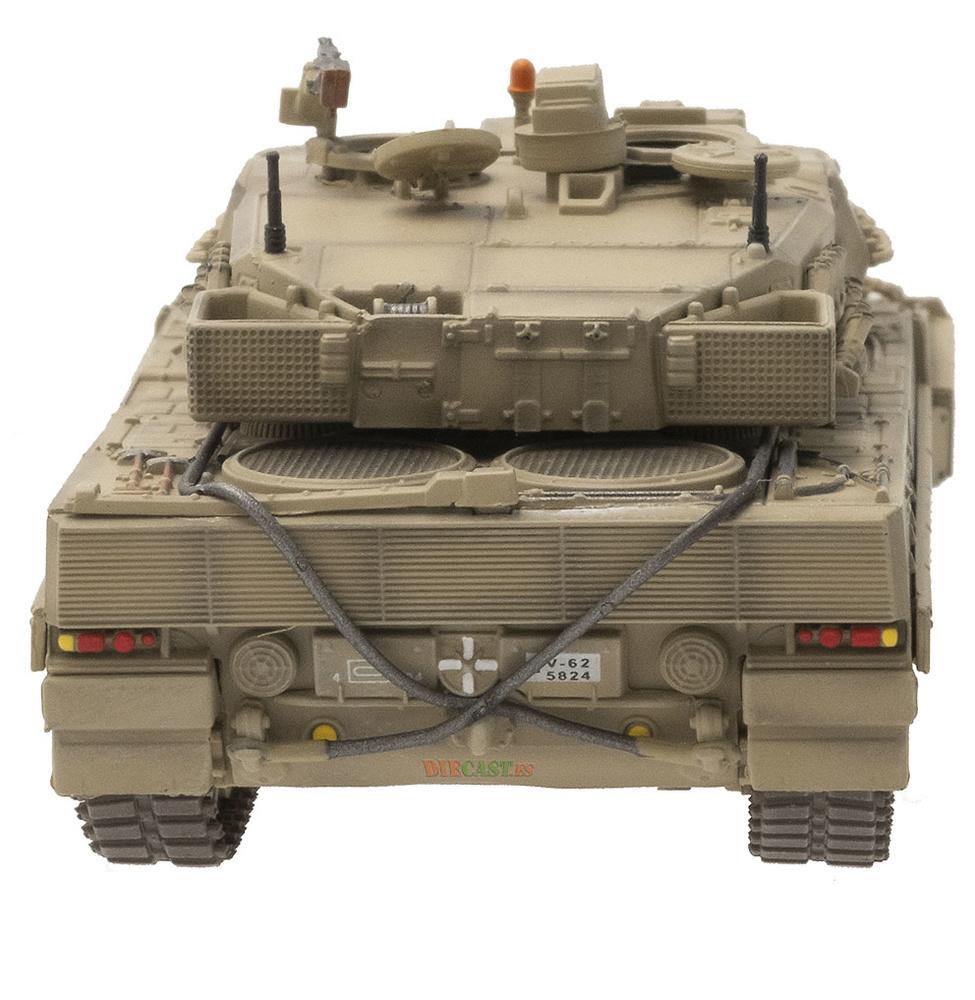 Leopard 2A5, Alemania, (color desierto), 1:72, Panzerkampf