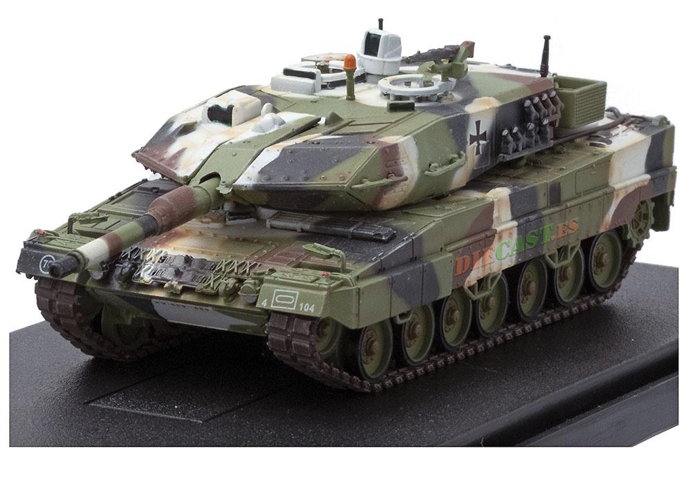 Panzerkampf Armor 1:72 Leopardo 2A5 12172PB