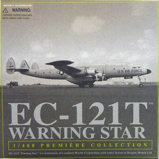 Lockheed EC-121T (L-1049)