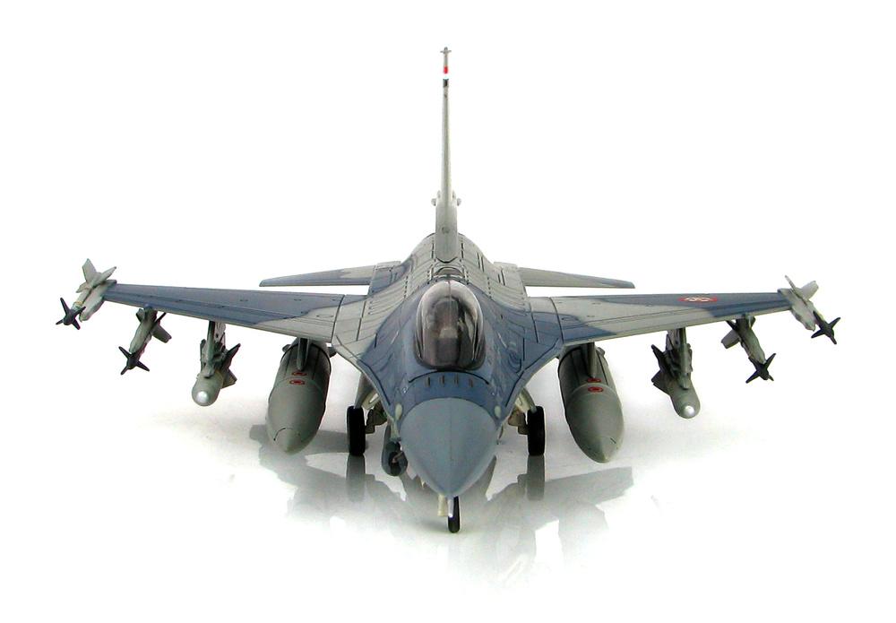 Lockheed F-16C Block 52 1615, Fuerzas Aéreas de Iraq, 2015, 1:72, Hobby Master