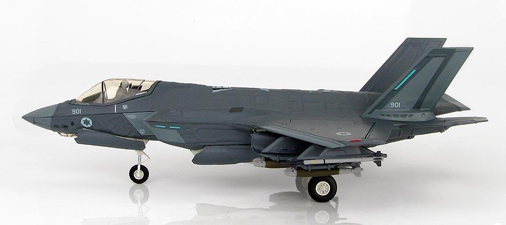 Lockheed F-35I