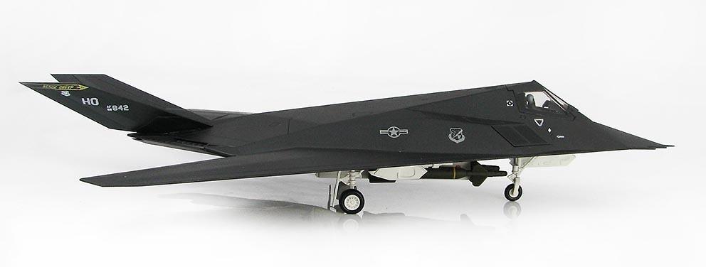 Lockheed Martin F-117A