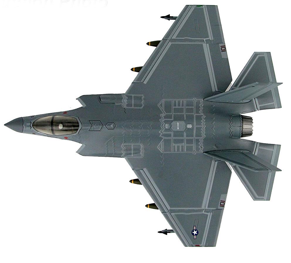 Lockheed Martin F-35C Lightning II 101, VFA-101