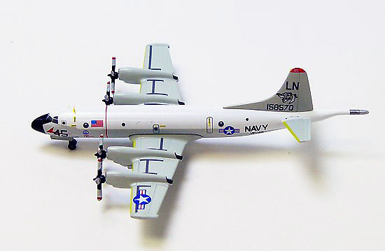 Lockheed P-3C Orion, VP-45