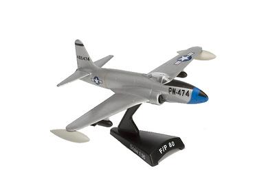 Lockheed P-80/F-80 Shooting Star, 1:96, Model Power