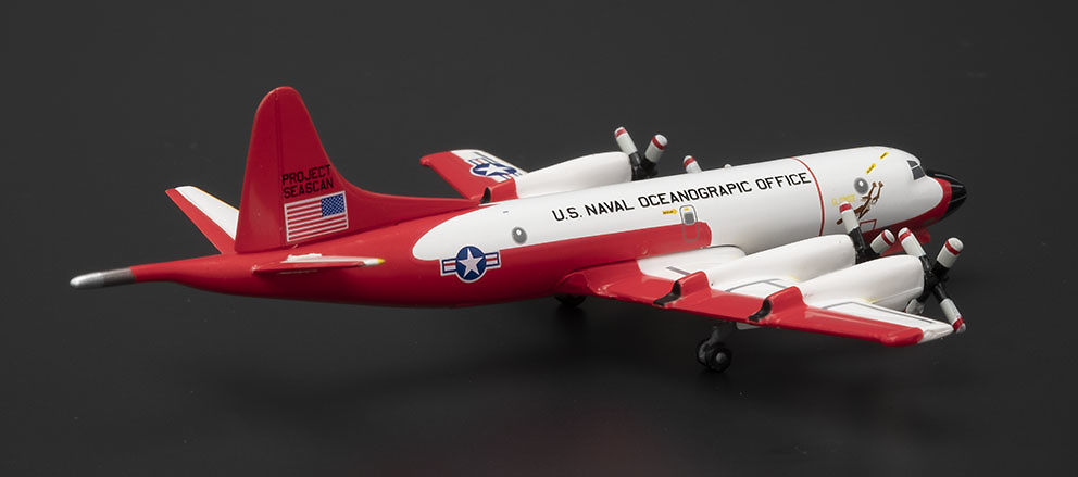 Lockheed RP-3A Orion