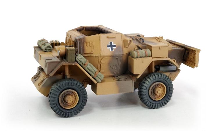 Lynx, 1:48, Wespe Models