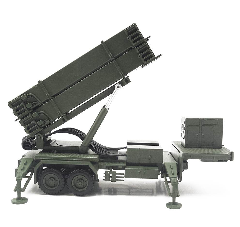 MIM-104 Patriot (color estandar), 1:72, Panzerkampf