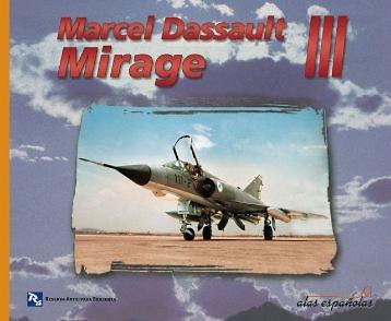 Marcel Dassault Mirage III (Libro)