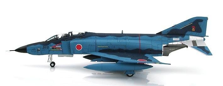McDonnell Douglas RF-4EJ 57-6913, JASDF (Fuerza Aérea de Autodefensa de Japón), 2016, 1:72, Hobby Master