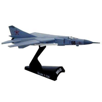 Mikoyan-Gurevich MiG-23 Flogger, 1:136, Model Power