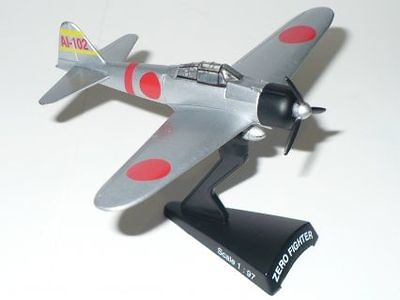 Mitsubishi A6M2b Zero Fighter, 1:97, Model Power
