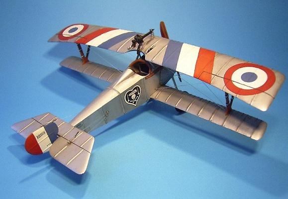 Niueport 17 n 1895 pilotado por charles nungesser 1 30 for John jenkins design