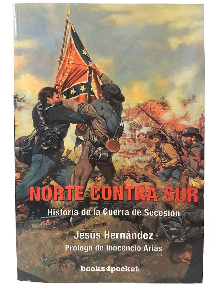 Norte contra Sur (Libro)