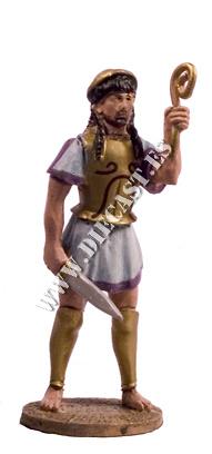 Oficial Etrusco Tarquinia, 1:30, Del Prado